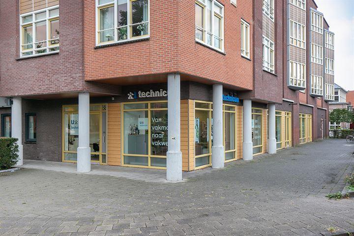 Franklinstraat 103, Leeuwarden