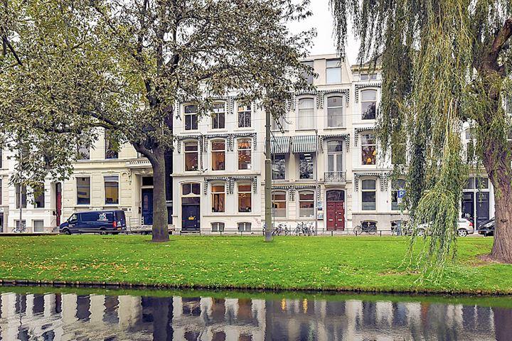 Eendrachtsweg 36, Rotterdam