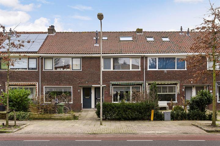 Koningin Wilhelminaweg 306