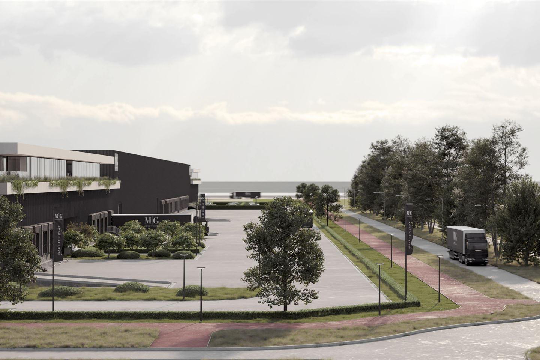 Bekijk foto 2 van IJsselmeerdijk