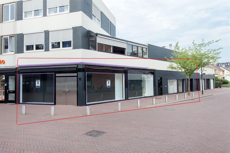Bekijk foto 1 van Markthof 11