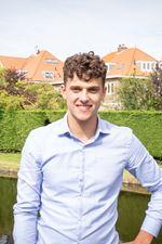 Roy van der Star (Sales employee)