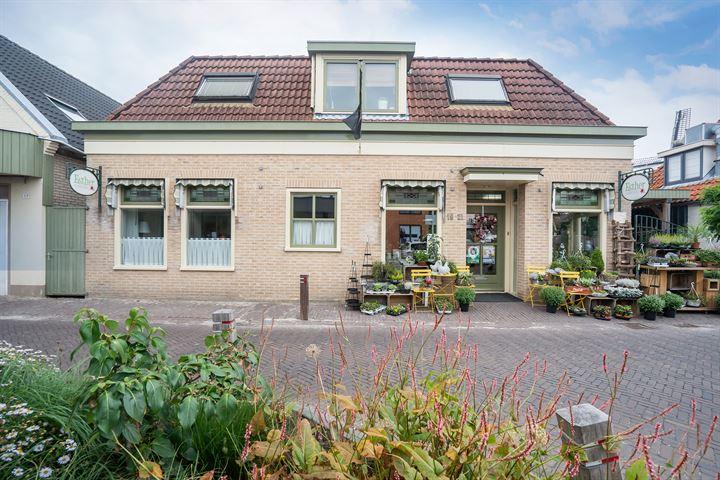 Hoofdstraat Oost 19, Noordwolde (FR)