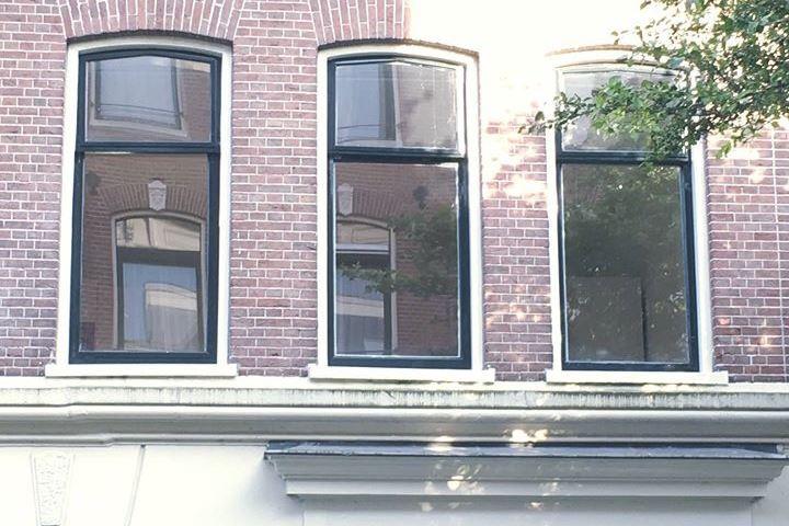 Eerste Nassaustraat 28 c