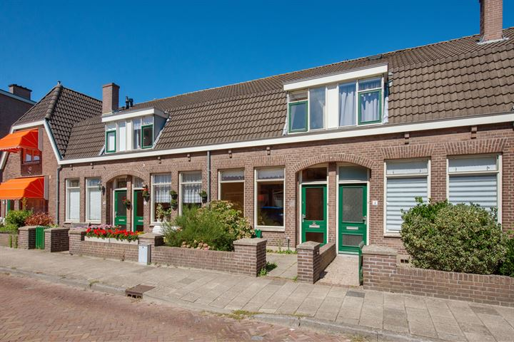 Hertogstraat 6