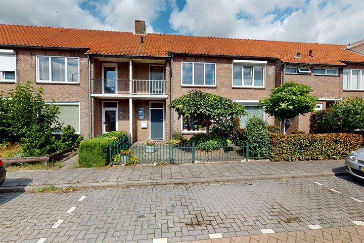 Sint Amandusstraat 8