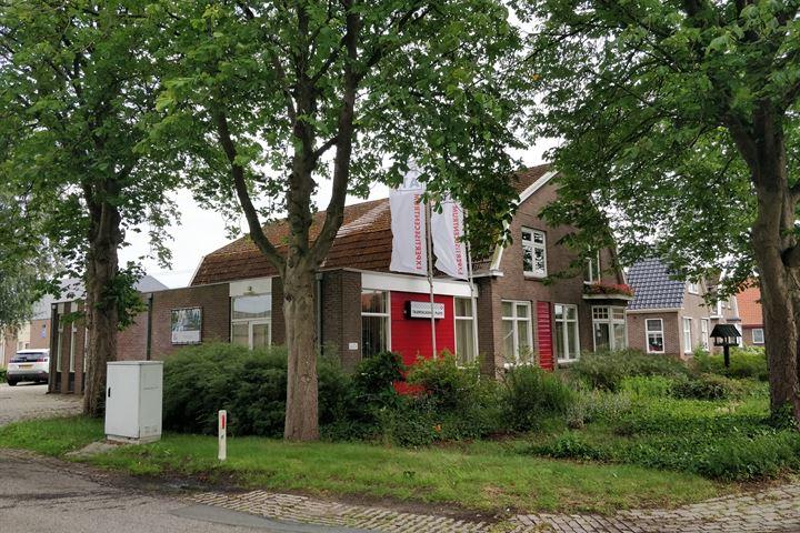 Toldijk 1, Hoogeveen