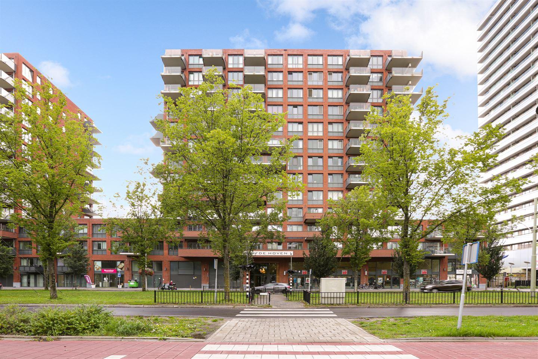 Bekijk foto 1 van Martinus Nijhofflaan 138