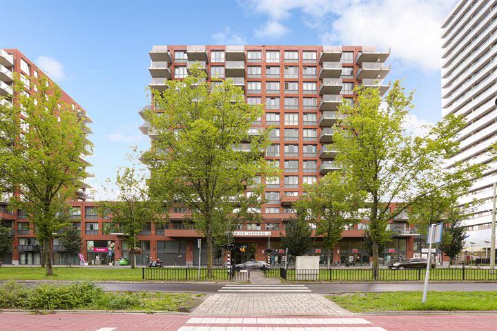 Martinus Nijhofflaan 138