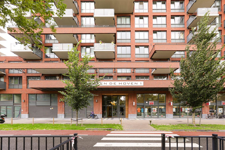 Bekijk foto 2 van Martinus Nijhofflaan 138