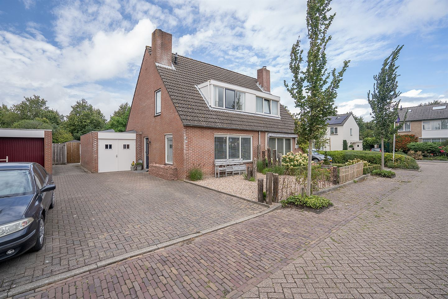 View photo 1 of Orionstraat 37