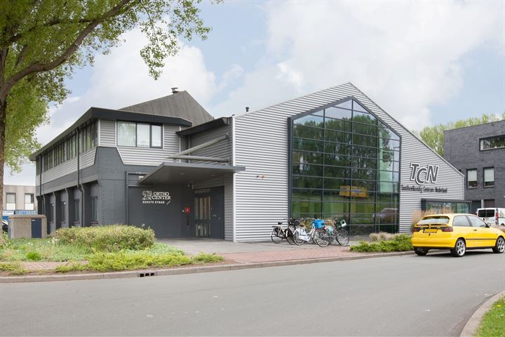 Einsteinstraat 2, Alkmaar
