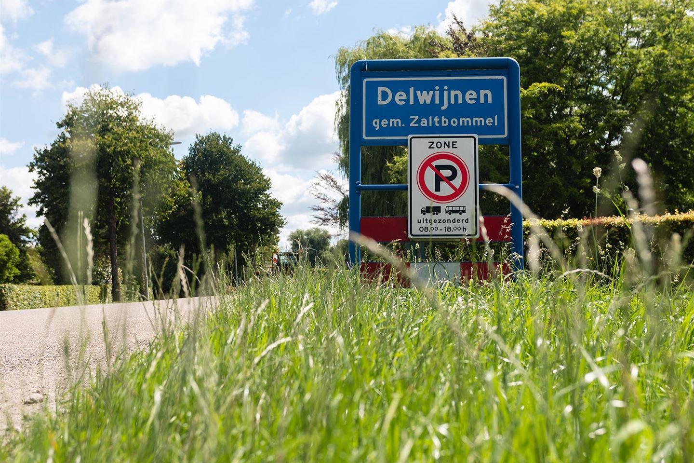 Bekijk foto 5 van Delwijnsestraat (Bouwnr. 1)