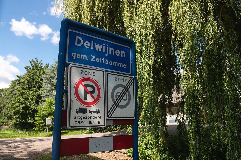 Bekijk foto 5 van Delwijnsestraat (Bouwnr. 5)