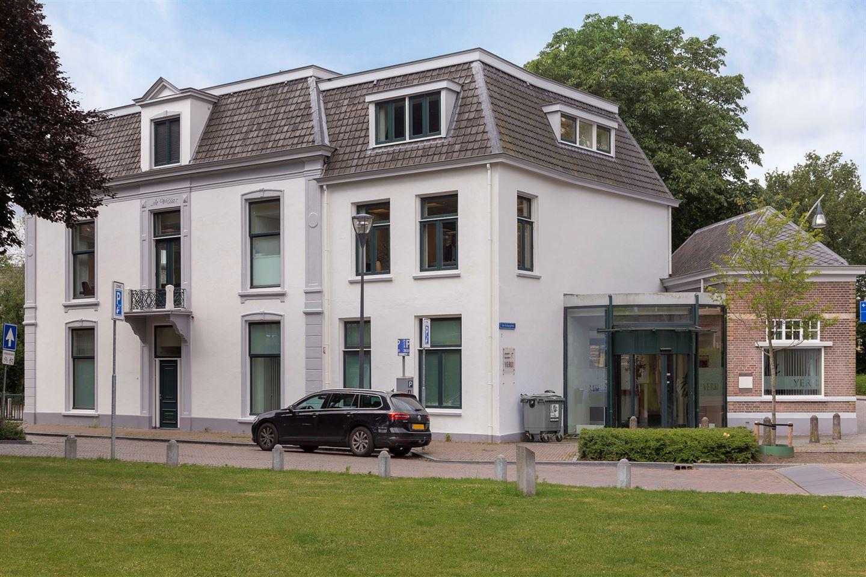 Bekijk foto 2 van Van Nahuysplein 1 -3