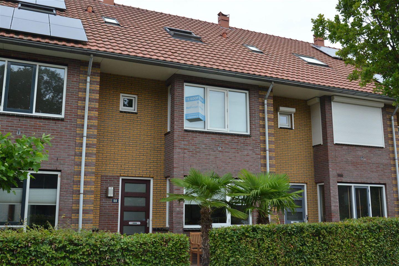 View photo 1 of Weefgewichtstraat 50