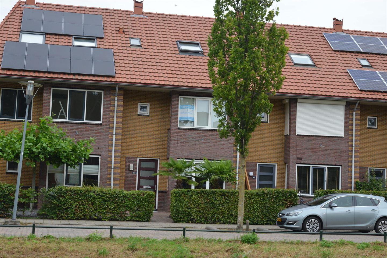 View photo 2 of Weefgewichtstraat 50