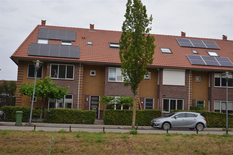 View photo 3 of Weefgewichtstraat 50
