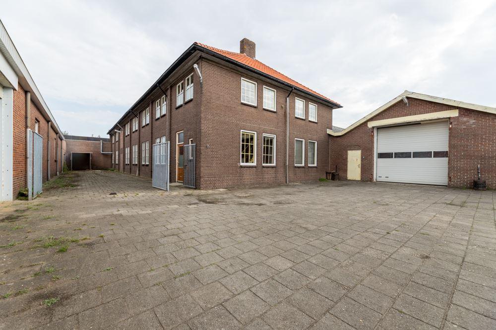 Bekijk foto 1 van Houtstraat 4 - 6