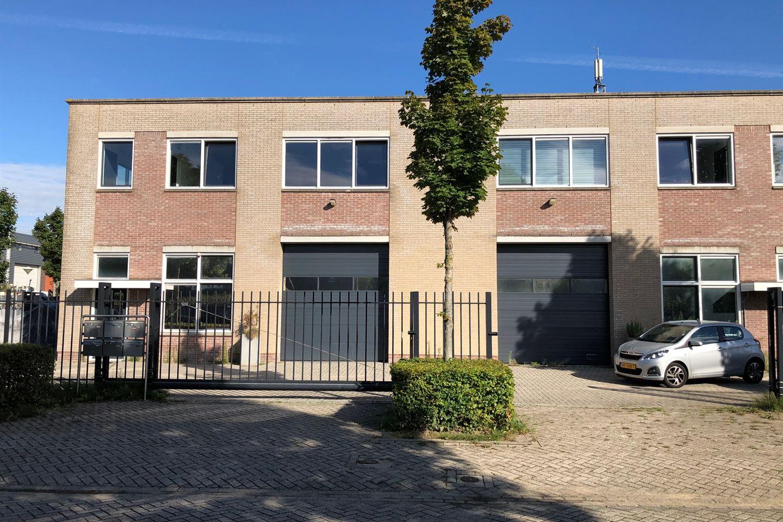 Bekijk foto 1 van Hollandse Kade 23 B