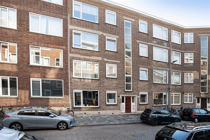 Van Houtenstraat 16 A