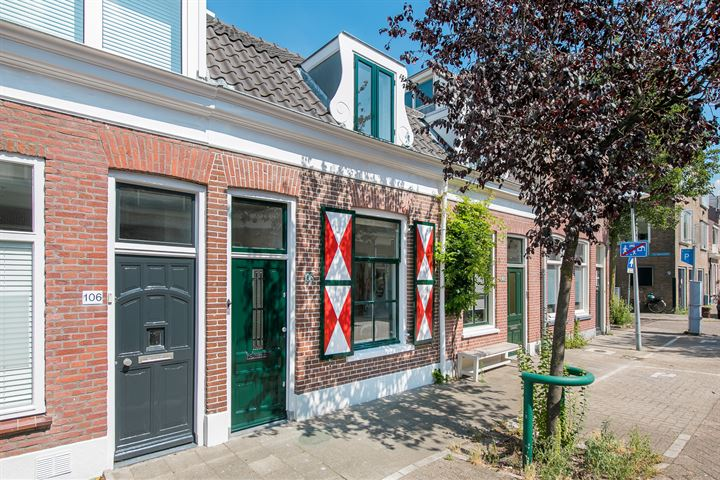 Oudwijkerveldstraat 108