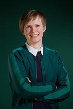 Gerjanne Bartels - Kandidaat-makelaar