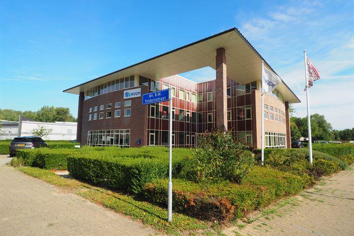 Mr B.M. Teldersstraat 15, Arnhem
