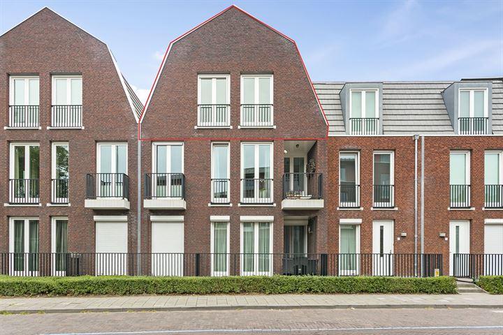 Hendrik Veenemanstraat 5 b