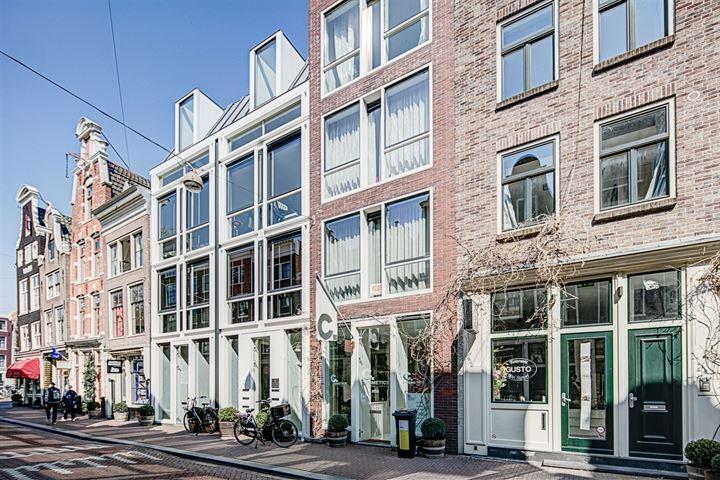 Herenstraat 32, Amsterdam