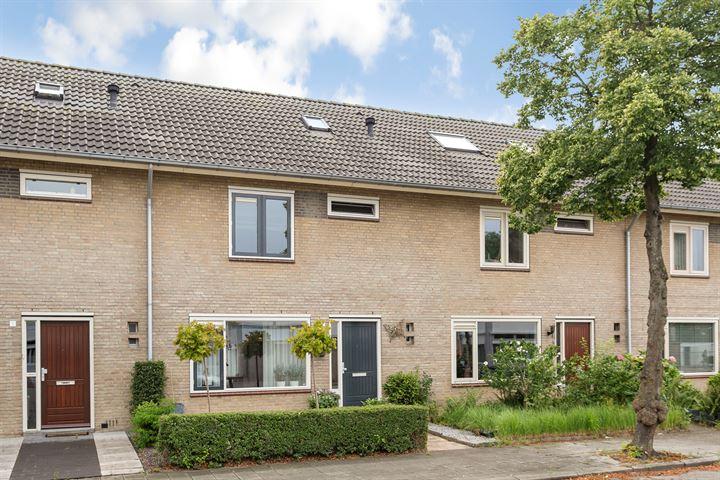 Mechelenlaan 3