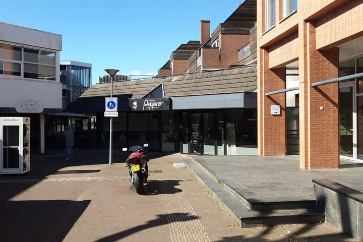 Venneperhof 36, Nieuw-Vennep