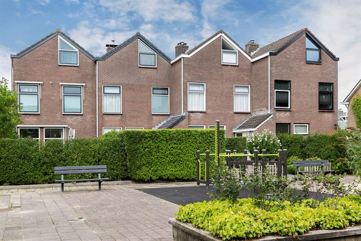 Voorburgstraat 13