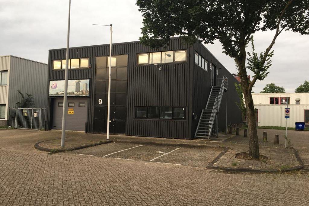 Bekijk foto 1 van Witbolstraat 9 a t/m c