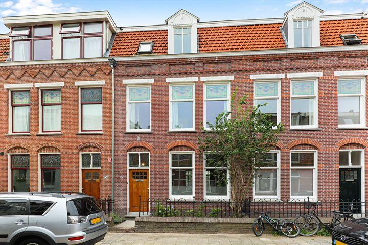 Willem Barentszstraat 102