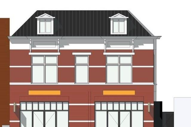 Bekijk foto 2 van Deventerstraat 5 b