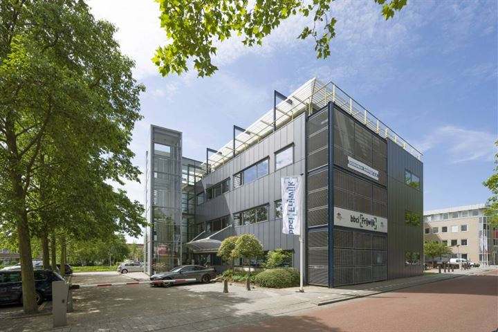 Hoofdweg 230 - 236, Rotterdam
