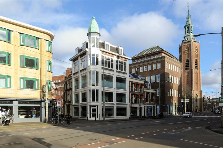 Torenstraat 35 a, Den Haag