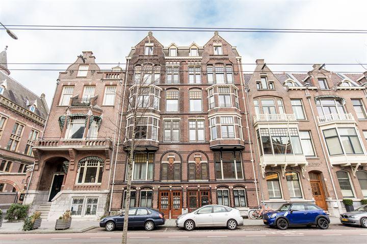 Paulus Potterstraat 40, Amsterdam