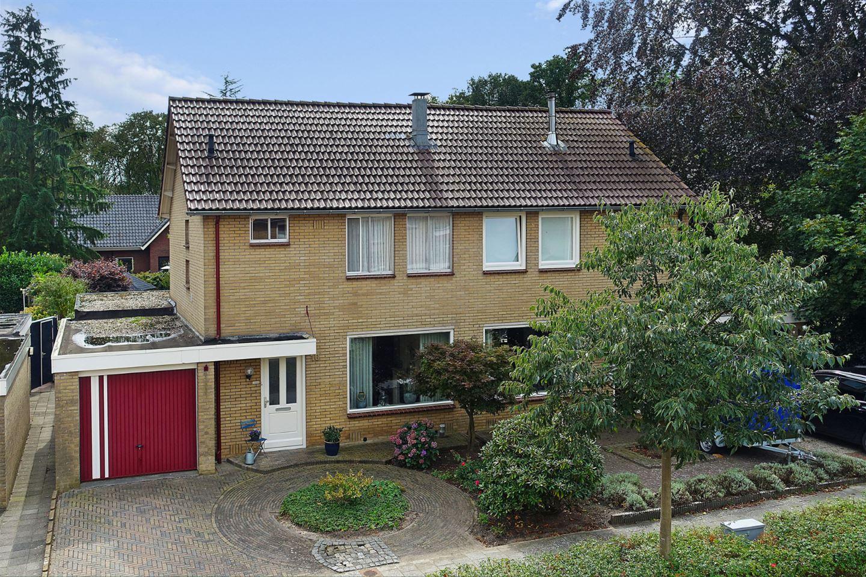 View photo 1 of Gerbrand Adriaanszoon Brederodestraat 10
