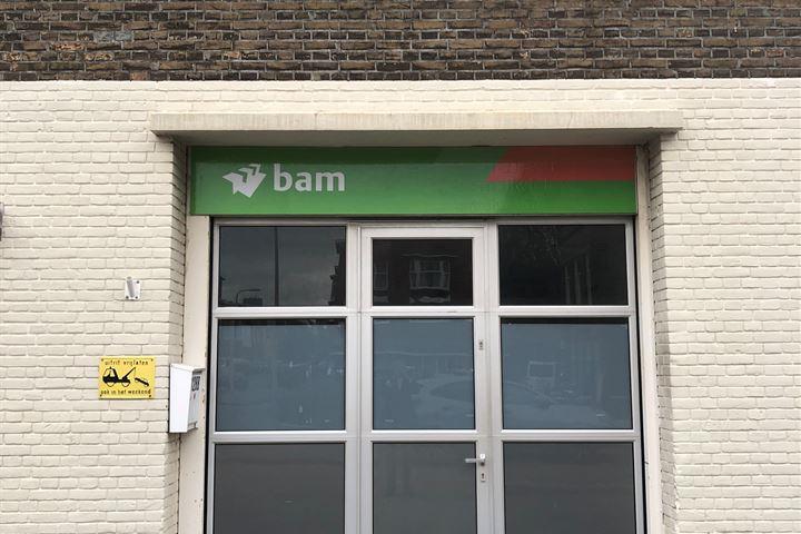 Cornelis van der Lijnstraat 128 B, Den Haag