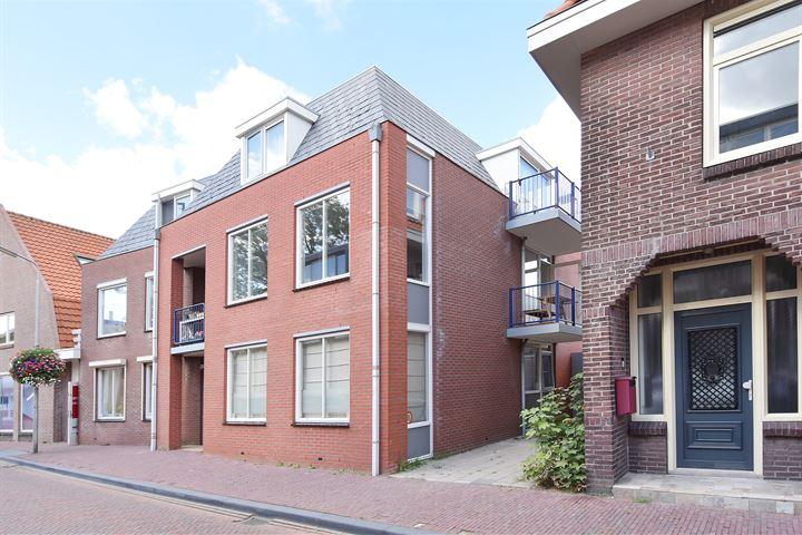Nieuwstraat 17 a