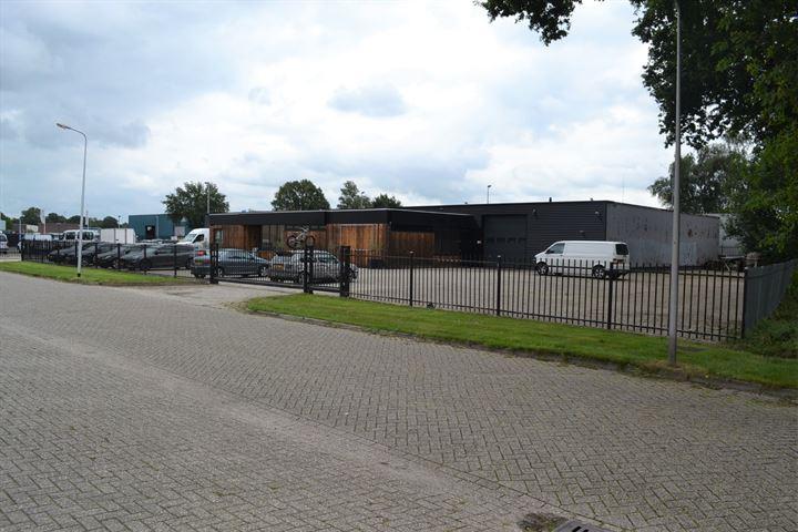 Galvanistraat 10, Hoogeveen