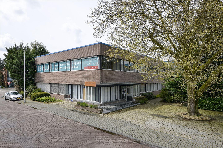 Bekijk foto 1 van Volmerstraat 14 Unit J