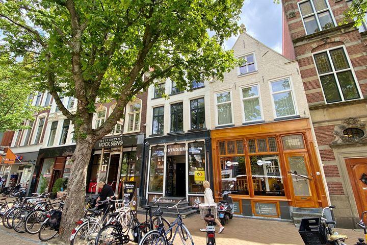 Vismarkt 30, Groningen