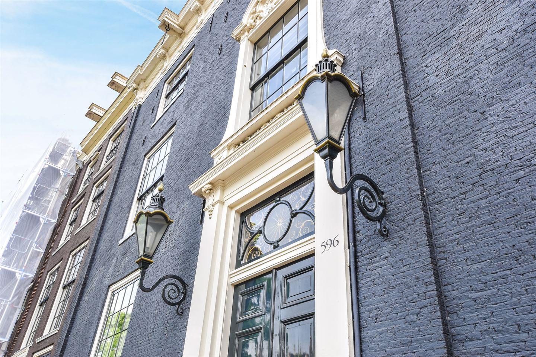 Bekijk foto 1 van Keizersgracht 596