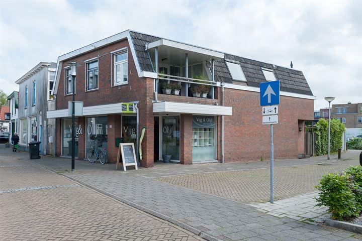 Dorpsstraat 53, Leimuiden