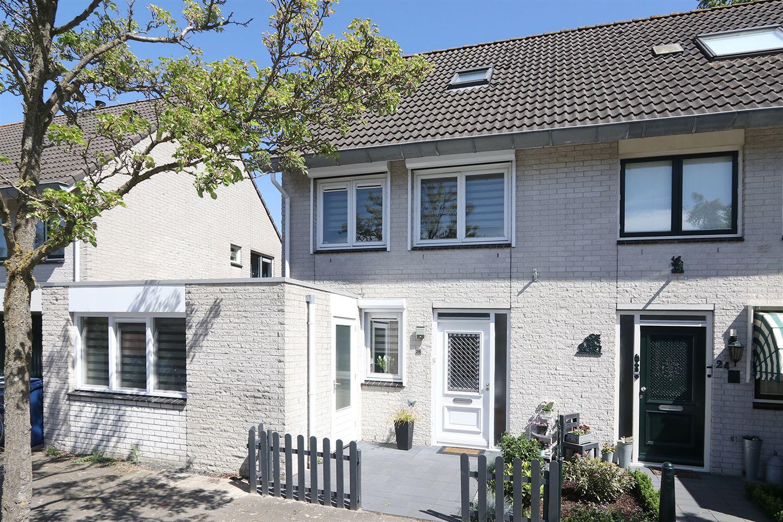 Bekijk foto 1 van Willem Pijperstraat 26