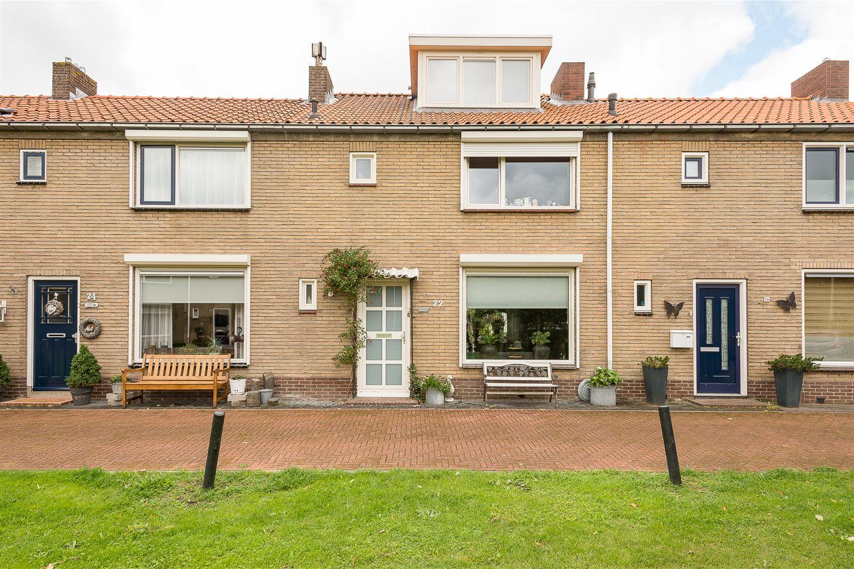 Bekijk foto 1 van Nijenbeekstraat 22