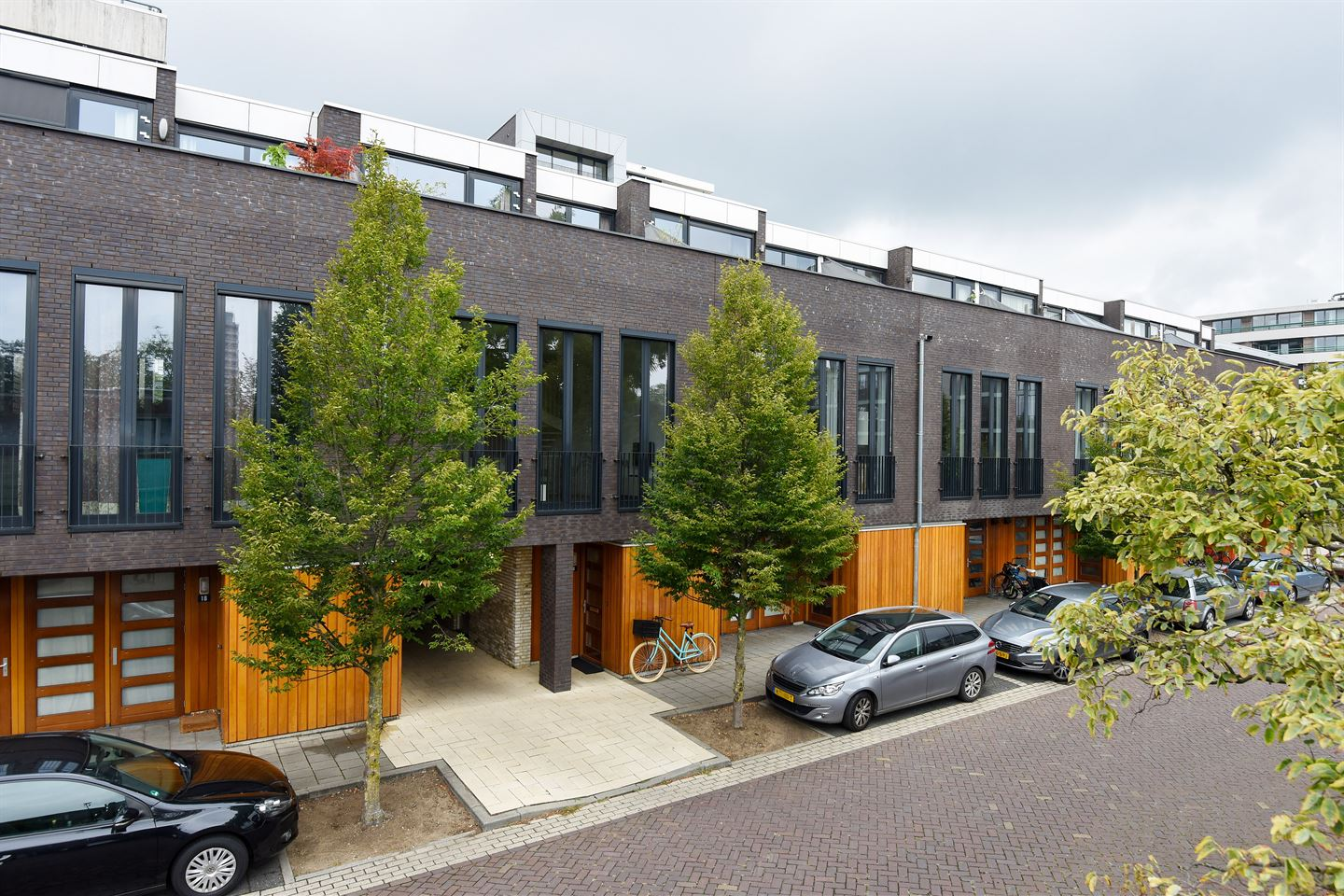 View photo 2 of Professor van Weliestraat 16